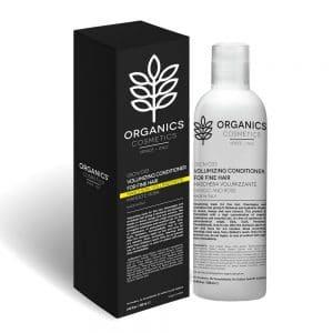 Volumizing Conditioner for fine hair (Maschera Volumizzante)