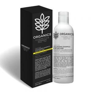 Volumizing shampoo for fine hair (Shampoo Volumizzante)