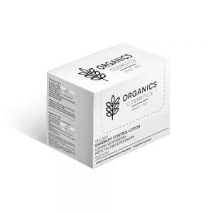 Dandruff Control Lotion (Lozione anti forfora) 12 fiale