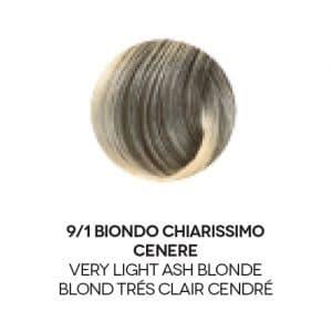 colore capelli biondo cenere chiarissimo