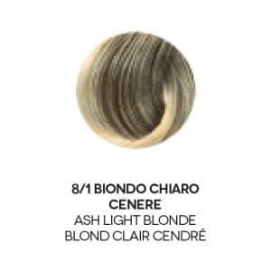 colore capelli biondo chiaro cenere