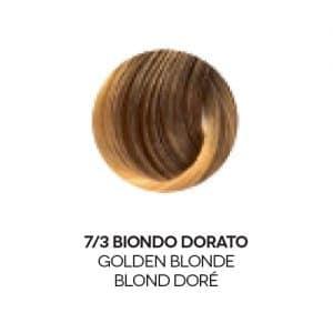 colore capelli biondo dorato