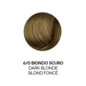 colore capelli biondo scuro (dark blond)